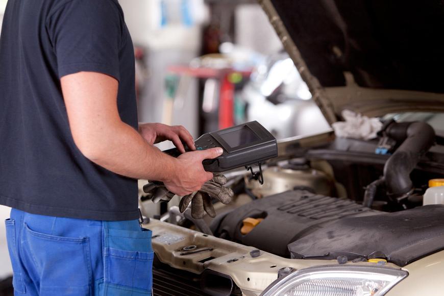 Car Repair Plan