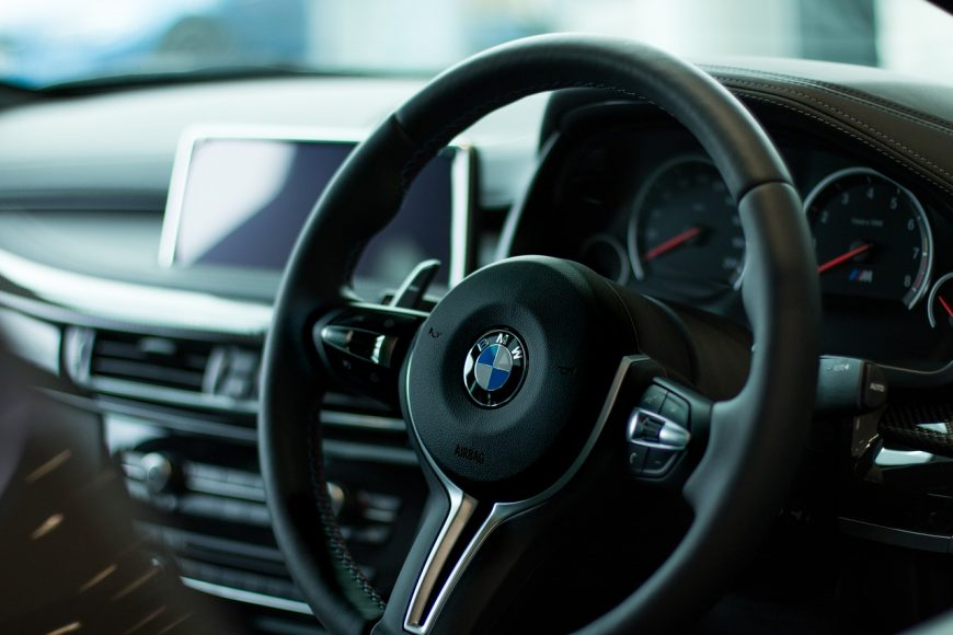 Leading the way as an independent garage using BMW's own ISTA Diagnostics