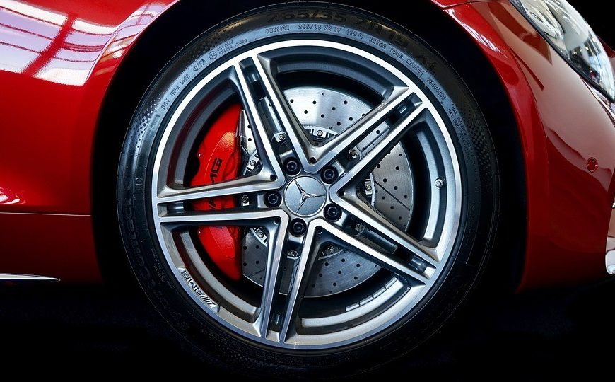 6 signs you need new brakes